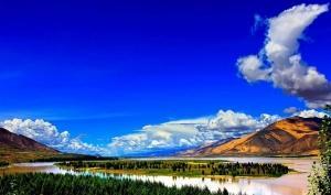 西藏深度全景卧飞10日 拉萨、林芝、日喀则、纳木措