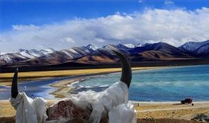 新版 走进西藏--心灵之旅卧飞9日游