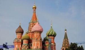 俄罗斯银环品质深度8日圣进莫出
