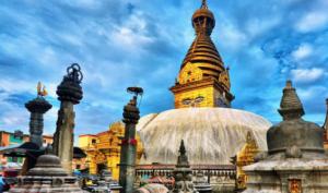 雪域佛国-尼泊尔8天7晚