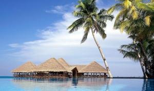 小资海情调    含全海南网红人气景点,夜间更丰富VIP上岛,5晚连着海边泳池酒店3-10分钟到海边