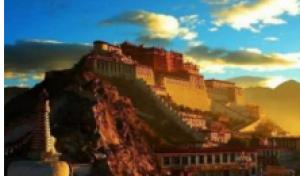 冬游西藏 拉萨、林芝、羊湖双飞7日