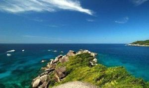 西安MU【离岛悦墅-芭东海滩版】斯米兰普吉岛5晚7天