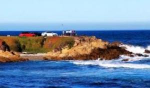 加拿大东部观鲸+加斯佩之旅12天 蒙进多出