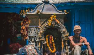 尼泊尔六天五晚半自助,无购物无自费