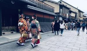 花漾旅途-日本本州超值8日游