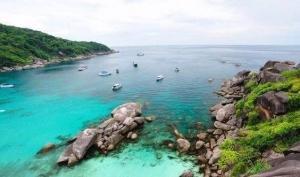 ◆BK曼谷 独墅泰传奇_游艇版套房升级5晚7日
