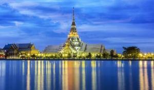 西安 FD【五星泰国--游艇版】曼谷、芭提雅5晚6天
