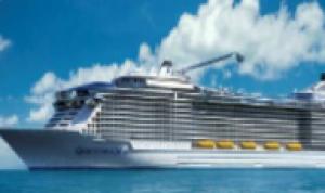 皇家加勒比海洋量子号4月06日去卧回飞7天豪华尊享日本游轮之旅(西安起止)