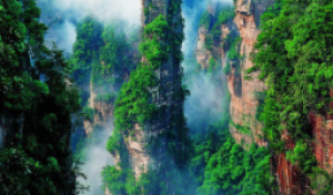 【铂钻至尊】长沙韶山老院子张家界玻璃桥魅力湘西天门山凤凰古城双飞六日