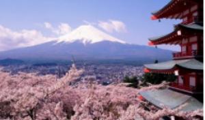 嗨日本本州全景6日游(HU1-2月)