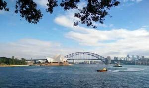 澳式庄园  纯净海陆空 澳大利亚新西兰11日之旅