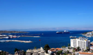 土耳其(安卡拉+卡帕多奇亚+以弗所+棉花堡+1天自由活动)12天