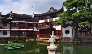 【梦苏杭+迪士尼】华东三市杭州+苏州+上海双飞五日