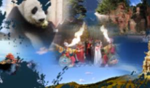 奢享-四川乐山+峨眉山+都江堰+重庆+武隆仙女山国家森林公园8日7晚