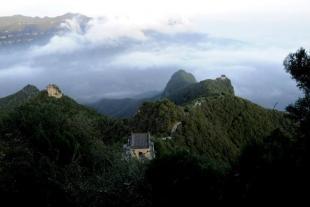云丘山神奇冰洞群、塔尔坡古村二日游
