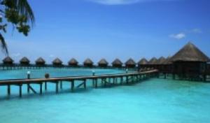 【萨芙莉】马尔代夫5晚7日自助游西安直飞马,4星岛屿,水飞上岛,高性价比