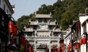 新【悦享之旅】庐山、婺源、三清山、景德镇、南昌双卧7日游