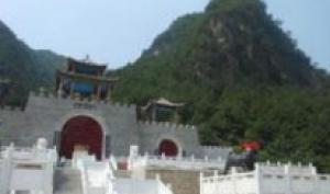 中壩大峽谷、漢江三峽、后柳水鄉二日游