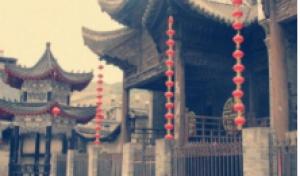 五龍河··漫川人家·漫川古鎮·七夕廣場二日游