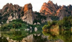云臺山全景、豫北小長隆三日游