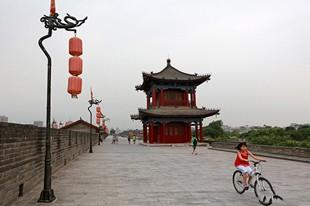 【西安全景8日游】东线+西线+华山+北线+市内+自由