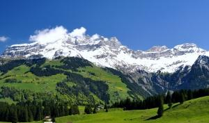 XJ-德法意瑞+瑞士深度4国13天