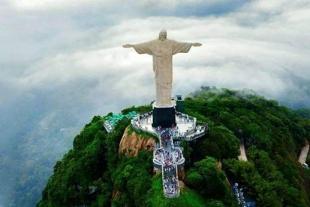 巴西、阿根廷、智利、秘鲁、乌拉圭(伊瓜苏瀑布+马丘比丘+复活节岛)24天