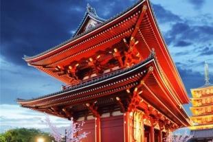 邂逅东京超值本州8日游