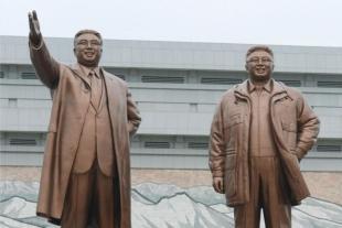 探秘朝鲜-(西安-北京-平壤 双高双飞6日游)