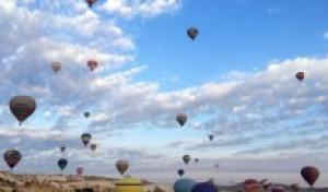 土耳其(环线全景+安塔利亚+卡帕多奇亚+以弗所+棉花堡)全景12天