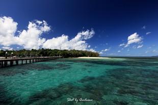 聚礁南半球,情定凯恩斯 澳新凯墨12日爱尚礁澳之旅
