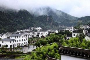 平利桃花溪、龙头旅游村、香溪洞、汉江夜景二日游